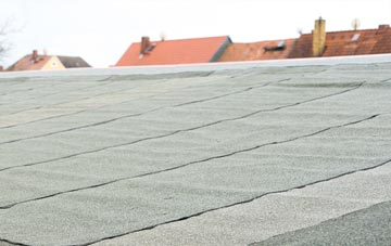 Abune The Hill flat roof replacement