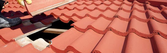 compare Abune The Hill roof repair quotes