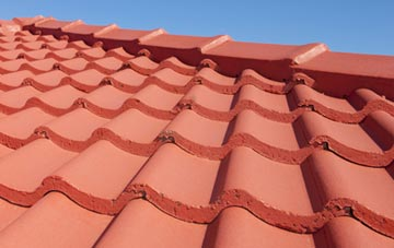 Abune The Hill tile and slate roof replacement
